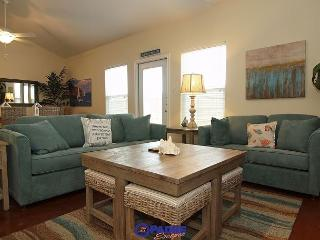 Great Price for a  5-bedroom townhouse on The Island! Built in 2014!, Corpus Christi