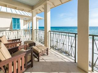 FRANGISTA FINALE, GULF FRONT, PRIVATE POOL, SLEEPS 16, LUXURY!!!!!!, Miramar Beach