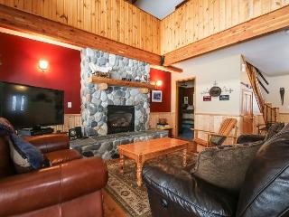 Alpine Acres, an expansive home located in Plain., Leavenworth
