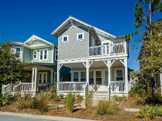Exquisite Updated and Modern 4br Beach Home in 30-A's Nature Walk Community, Santa Rosa Beach