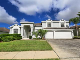 5 Bed With Games Room And Spa 140 PREDR ~ RA86115, Davenport