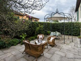 Bastioni House Rental in Florence, Tuscany