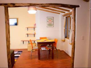 Penthouse Best Location, Union to Square, Cusco