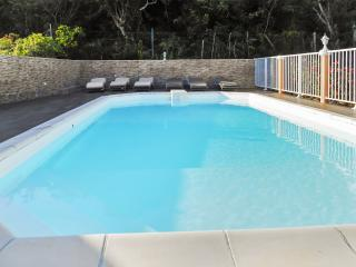 Large Guadeloupe flat with pool & WiFi, Saint François