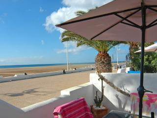 2 Bedroom Beach Bungalow, Playa Honda