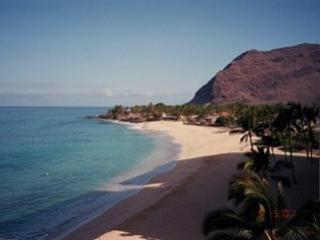 Beachfront -- 'Hawaiian Princess' --Makaha