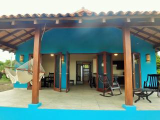 Casa Azul at Playa Tesoro