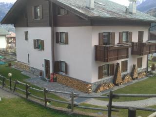 Casa vicino alle Terme Bagni Nuovi di Bormio