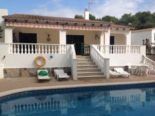 B11 Villa with see views, Santo Tomas