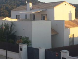 Casa rural, Jardin del Hueznar