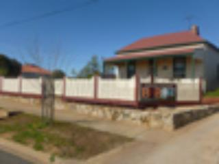 Rutherglen Country Cottages