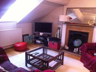 1 room to rent in a two bed flat sleeps two, London