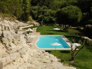 Quercia: Sicily - Cottage with swimming pool, Giarratana