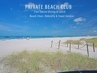 Bonita Springs/Estero - West Bay Private Beach