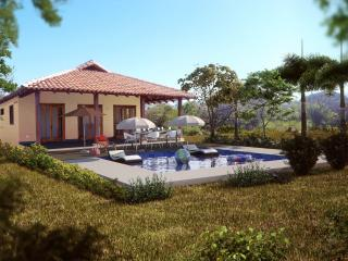 Playa Tesoro - Lot #42 (Yellow Casita), Leon
