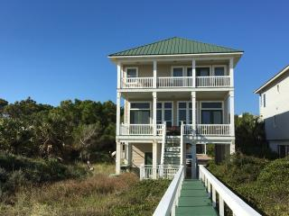 AN IRISH SEABREEZE, St. George Island