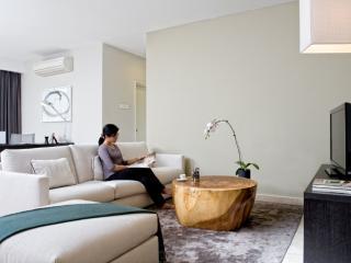 Fraser Residences Orchard - 4 BR + Study Apartment, Singapur