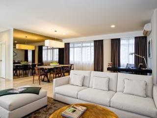 Fraser Residence Orchard - 3 BR Apartment - 2