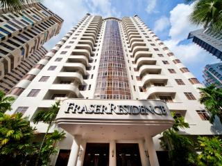 Fraser Residence Orchard - 1 BR Apartment - 2, Singapore
