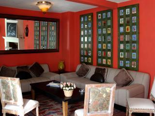 La Casa de Laura Apts/Suites 'El Raton Vaquero'