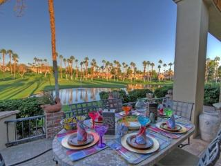 SP268 - Palm Valley Country Club Vacation Rental - 3 BDRM, 3BA, Palm Desert