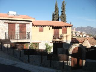 Beautiful Stone Cottage in Kellaki Village, Limassol