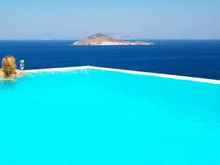 Sea View Villa in Patmos with Pool | Sophia Villa, Pátmos
