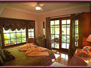 Trellises Guesthouse The Francesca Room, holiday rental in Kurrajong