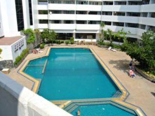 Paradise Condominium Rental Apartments