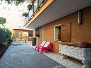 Bed and Breakfast Pasqualon, Pesaro