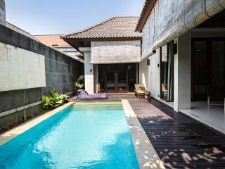 Villa (2 BR) Seminyak with Private Pool