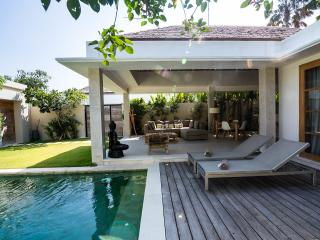 Beautiful Villa Siki, Kerobokan