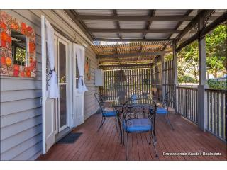 Long Road Cottage, Mount Tamborine
