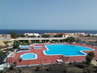 Appartement vue sur mer à Castillo, Caleta de Fuste