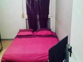 1 chambre au calme et verdoyante, Longvic