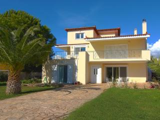 Lagonisi VIlla Dimitris pet-friendly, kids-friendly