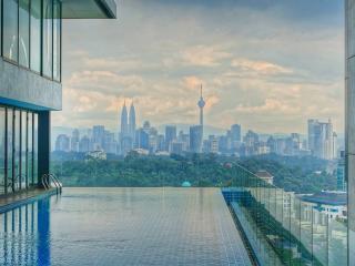 Peita's place @ Clearwater, Kuala Lumpur