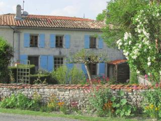 La Marée, Meschers-sur-Gironde