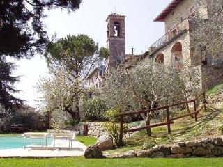 Castel San Gimignano - 3857001