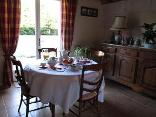 'Le Clos du Vieux Chêne'  1 chambre, Chatillon-sur-Indre