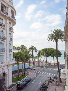 Modern 2 bedrooms close to Croisette 316