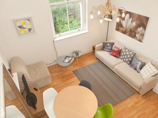 Olympia Great 1 bed apartment