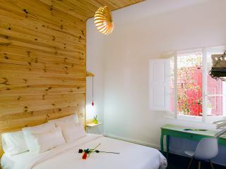 Room 'Cueva' - Guesthouse Katanka, Las Palmas