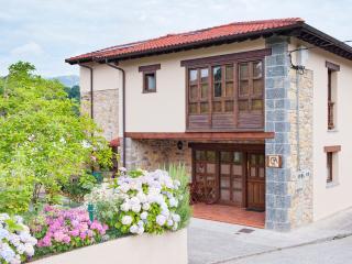 Casa Larrionda 1, Villar de Huergo
