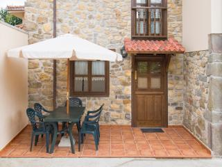 Casa Larrionda 3, Villar de Huergo