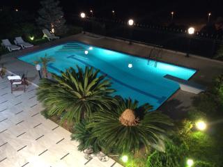 Saronida Big Blue Villa