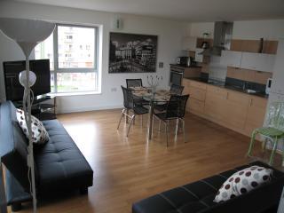 London 3 bedroom apartment Ref:0309