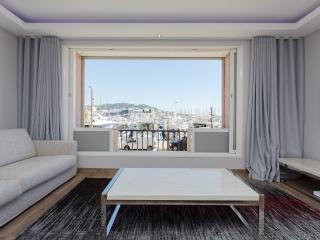 Luxury 2 bedrooms by the port 321, Cannes