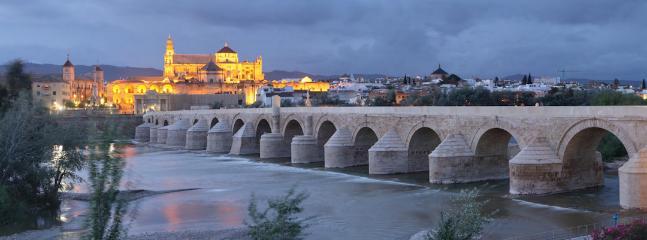 Visit historical Granada