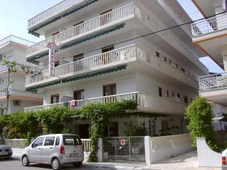 Caravel Apartment, Paralia Katerinis